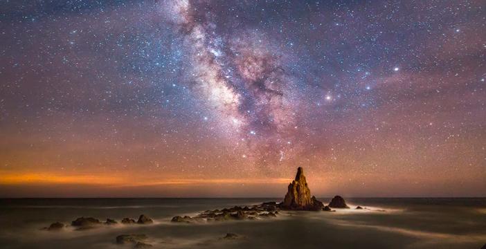 Observación estrellas Cabo de Gata