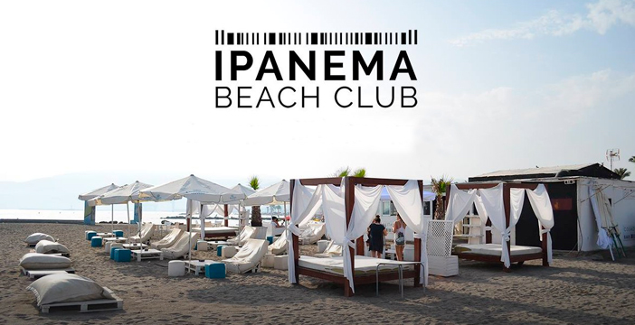 Ipanema Beach Club