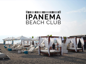 Ipanema Beach Club Almería