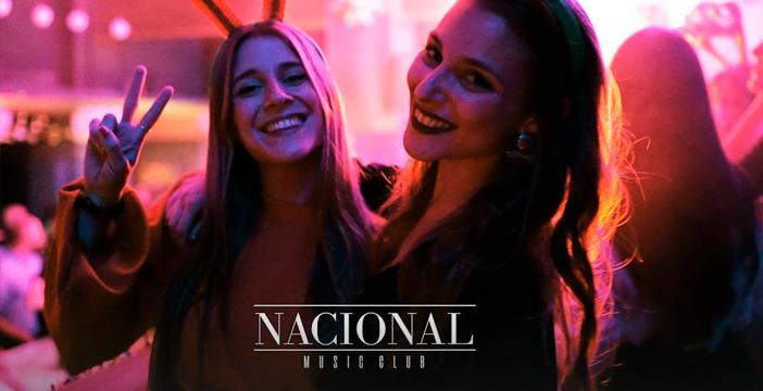 Nacional Music Club Almería