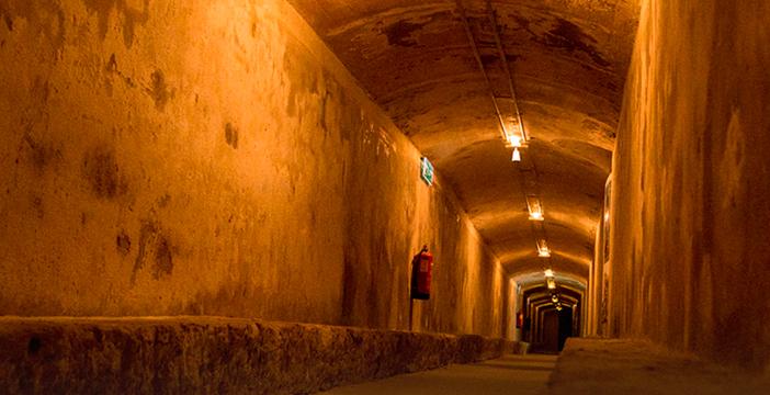 Tour de misterios y leyendas por Almería